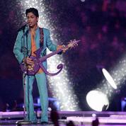 Prince : ses titres incontournables