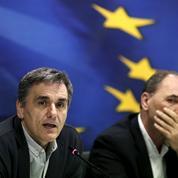 Grèce: Athènes respecte sa trajectoire budgétaire