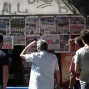 À court d'argent, la Grèce inquiète à nouveau la zone euro