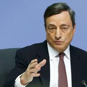 Mario Draghi: «Nous obéissons à la loi, pas aux politiques»