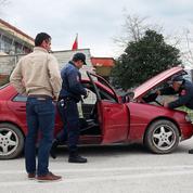 L'Albanie: l'autre route des Balkans pour les migrants