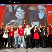 Le congrès de la CGT dessine un paysage syndical clairement coupé en deux