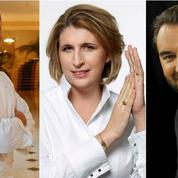 Frechon, Le Quellec et Lignac s'invitent à la Maison Plisson