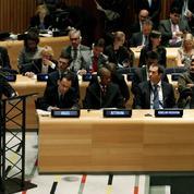 Drogues : l'ONU veut mettre l'accent sur la prévention et le traitement