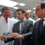 Du tweet de Trierweiler à l'insolence de Macron : l'amour propre perdu de François Hollande