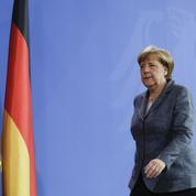 Migrants: Merkel piégée par la Turquie sur le terrain des valeurs
