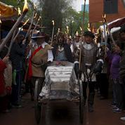 Espagne : triste figure et polémique pour l'hommage à Cervantès