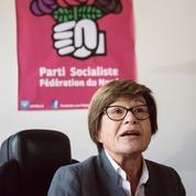 Dans le Nord, la fédération socialiste est au bord du gouffre