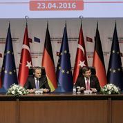 Angela Merkel en Turquie: ce qu'il faut retenir de la visite