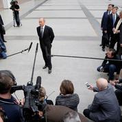 Russie: nain économique, géant stratégique