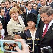 Migrants: l'UE vante son accord passé avec la Turquie