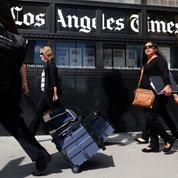 Gannett lorgne le Los Angeles Times