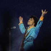 Prince : que vont devenir ses inédits cachés dans des coffres-forts ?