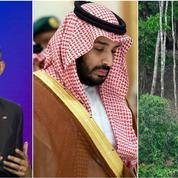 Le Tafta en débat, l'après-pétrole en Arabie saoudite et les entreprises polluantes : le récap éco du jour