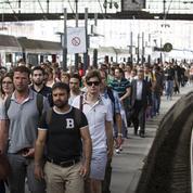 Troisième grève à la SNCF en deux mois