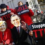 Traité transatlantique: un bras de fer loin d'être fini
