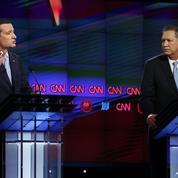 Ted Cruz et John Kasich nouent une alliance pour bloquer Donald Trump