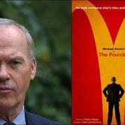 Et Michael Keaton inventa le McDo... dans The Founder