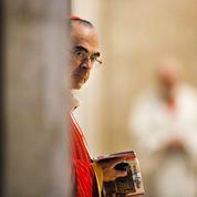 Pédophilie : le cardinal Barbarin reconnaît des «erreurs»