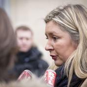 CFE-CGC: Carole Couvert ne fera qu'un mandat