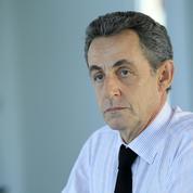 Pour Sarkozy, les participants à Nuit debout «n'ont rien dans le cerveau»