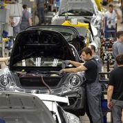 Les Français sont 10% moins nombreux à travailler que les Allemands