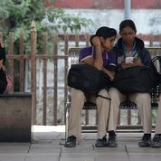 L'Inde impose un bouton d'urgence sur tous les smartphones