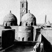 L'État islamique fait sauter le clocher d'une église de Mossoul offert par la France