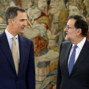 Espagne: le roi ouvre la voie à de nouvelles élections législatives