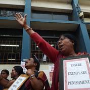 Inde: les portables équipés d'une touche SOS pour lutter contre les viols