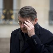 Vincent Peillon ne briguera plus de mandat