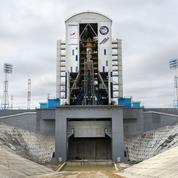 La Russie s'offre un nouveau cosmodrome pour remplacer Baïkonour