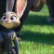 Box-office France:Zootopie ,le plus gros succès du début de l'année