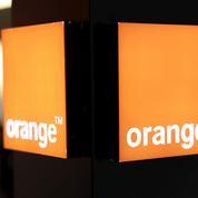 Orange a capté 76% du marché de la fibre optique en France