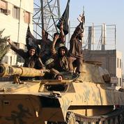 L'Etat islamique recrute dix fois moins de combattants étrangers