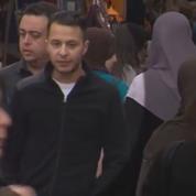 Abdeslam enfin sous les verrous en France