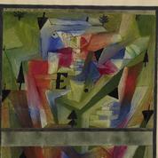 Paul Klee, la pensée du magicien