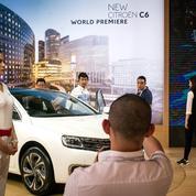 En Chine, PSA s'adapte à un marché plus difficile