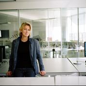 Anne Démians, architecte anti bling-bling