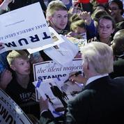 Donald Trump et la machine à perdre du Parti républicain