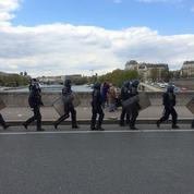 Grève, Valls, séisme, intermittents : le récap de la journée