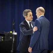 Juppé-Sarkozy: chronique de trente ans de relations sous tension