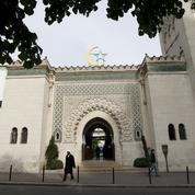 Islam: une image dégradée en France et en Allemagne