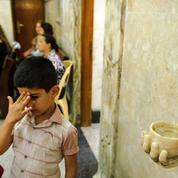 Chrétiens d'Orient : la disparition en silence