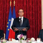 Pour Valls, c'est désormais à Hollande de «traiter» le cas Macron