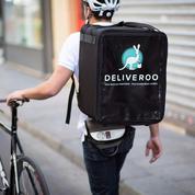 Pour livrer des repas plus vite, Deliveroo va ouvrir ses propres cuisines