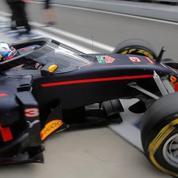 L'écurie Red Bull a testé «l'aeroscreen» pour protéger la tête du pilote