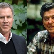 Devant la polémique, Will Ferrell renonce à incarner Ronald Reagan
