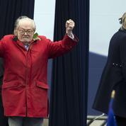Retour sur un an de guerre ouverte entre Marine Le Pen et son père