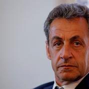 Sarkozy veut maintenir à 75% la part du nucléaire dans la production d'électricité